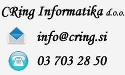 Kontakt-CRing-Informatika