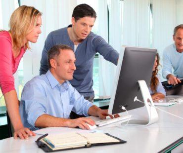 Kako do celovitega programskega sistema za uspešno vodenje vašega poslovanja?
